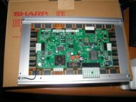 Sharp EL Display LJ640U327 LCD Screen display panel