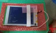 EDT20-20315-3 REV.A EDT 20-20315-3 REV. A LCD Screen display New