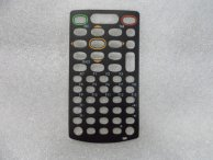 Motorola Symbol MC3200 MC3200-G keypad overlay (sticker) 48 key