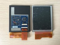 Motorola Symbol MC9090 MC9090G LCD Display Screen With PCB QVGA