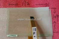 E063924 SCN-A5-FLW07.0-F01-0H1-R TOUCH SCREEN GLASS PANEL