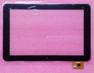 "NEW 10.1"" Touch Screen Glass WGJ1086-V1"