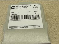 for Allen-Bradley 1764-MM2 AB PLC Memory Module Series
