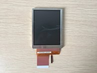 LCD without Touch panel for Honeywell Dolphin 7850