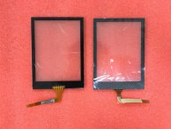 Original for Psion Teklogix Ikon 7505 Digitizer Touch Screen Panel Glass