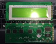 LM213XB LCD SCREEN DISPLAY PANEL