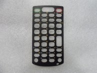 Motorola Symbol MC3200 MC3200-G keypad overlay (sticker) 38 key