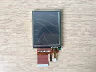 LCD display with touch panel digitizer for Datalogic JET
