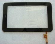 "NEW 7"" EST-04-0700-0893V1 Touch Screen Glass For Tablet PC"
