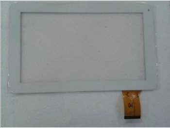 "9"" for fc FM902101KA /MF360 Touch Screen Glass Digitizer White"