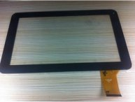 "9"" for fc FM902101KA /MF360 Touch Screen Glass Digitizer Black"