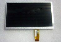 HSD070I651 LCD SCREEN DISPLAY HANNSTAR ORIGINAL