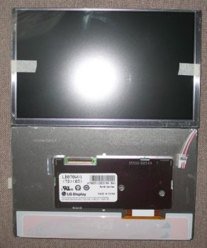 Original 7.0'' for LB070WV1-TD03 LB070WV1 TD(03) lcd screen display panel