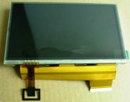 C065GW03 v.0 6.5 inch AUO LCD With Touch Screen