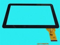 "New ZP9120-101 FPC VER.00 Tablet PC 10.1""Touch Screen Glass"