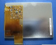 New and original LCD SCREEN PANEL LS037V7DW03 3.7""