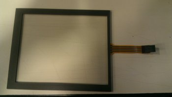 Symbol MK1200 Digitizer Touch Screen