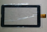 "NEW YLD-CG0047-FPC-A1 7"" Touch Screen Digitizer Glass"