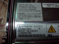 "AA084VD02 8.4"" LCD Display Screen MITSUBISHI"