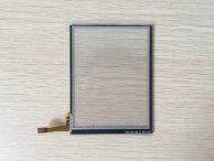 Intermec CN2B Digitizer Touch screen