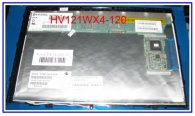 "HV121WX4-120 BOE AFFS 12.1"" LCD screen Display Panel"