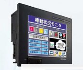 GT1155-QTBD mitsubishi touch screen hmi