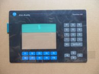 NEW 2711-B6C15 2711-B6C15L1 FOR Allen Bradley Membrane Keypad