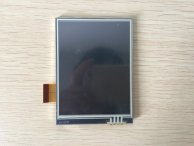 LXE MX9 MX9CS LCD Screen With Digitizer Touch Screen