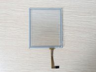 Intermec 700 Digitizer Touch Screen (Curved line)