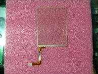 Honeywell Dolphin 9700 Digitizer Touch Screen Panel Glass AMT10303