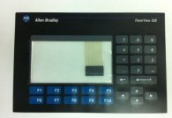 2711-K5A1 2711-K5A1L Allen Bradley PanelView 550 Touch Screen