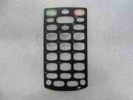 Motorola Symbol MC3100 MC3190 keypad overlay (sticker) 28 keys
