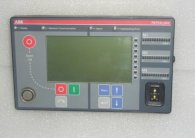 USED REF542PLUS ABB AUTOMATION Machine Terminal