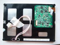 Original KCG057QV1DC-G50 for KYOCERA lcd screen display panel