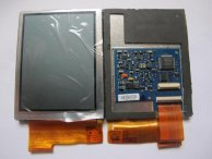 Motorola Symbol MC9060 Color LCD Display Screen With PCB